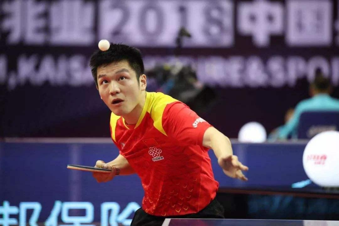 赞助乒乓球赛事正当时 - 禹唐体育|体育营销第一平台