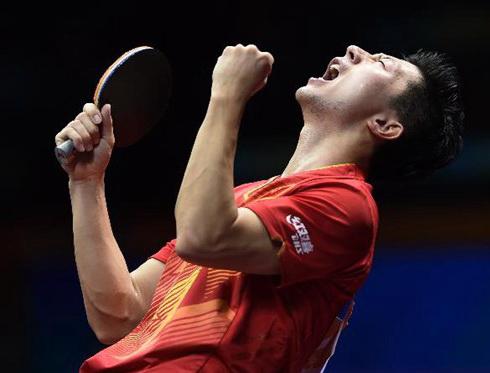 2017世界乒乓球锦标赛官方赞助项目
